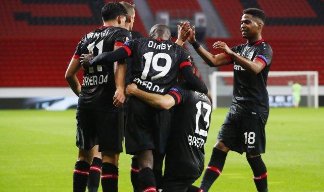 BL : le Bayer Leverkusen surclasse Augsbourg
