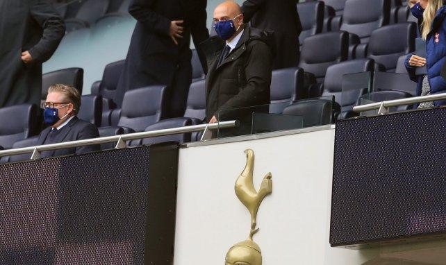 Tottenham : les supporters vont intégrer le CA