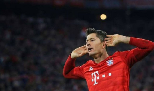 Bayern Munich : Robert Lewandowski fait le point sur son avenir