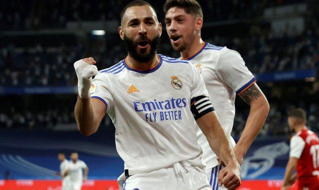 Real Madrid : le début de saison de rêve de Karim Benzema