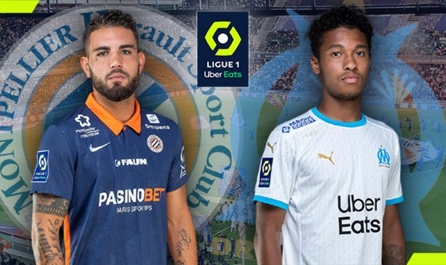 Montpellier - OM | Streaming : comment regarder le match en direct