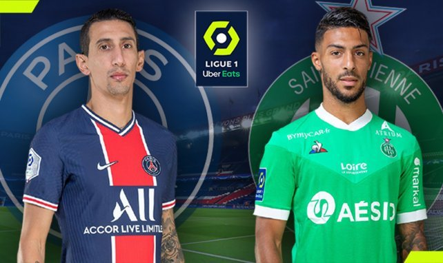 PSG - Saint-Etienne | Streaming : comment regarder le match en direct