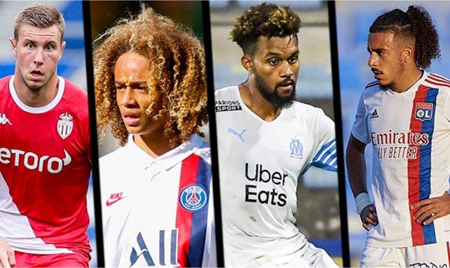 Ligue 1 : ces 15 jeunes qui peuvent crever l'écran
