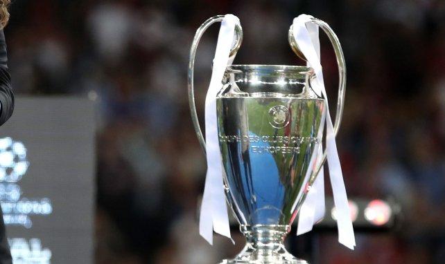 LdC : les dates des demi-finales de la Ligue des Champions