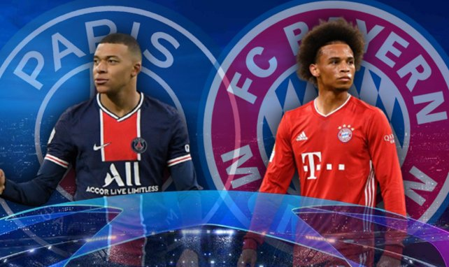 PSG-Bayern | Streaming : comment regarder le match en direct