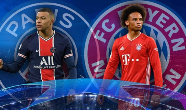 PSG - Bayern Munich : les compositions probables