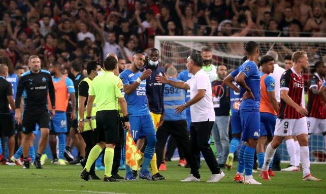 Ligue 1 : le match Nice-OM en libre accès pour les membres Amazon Prime