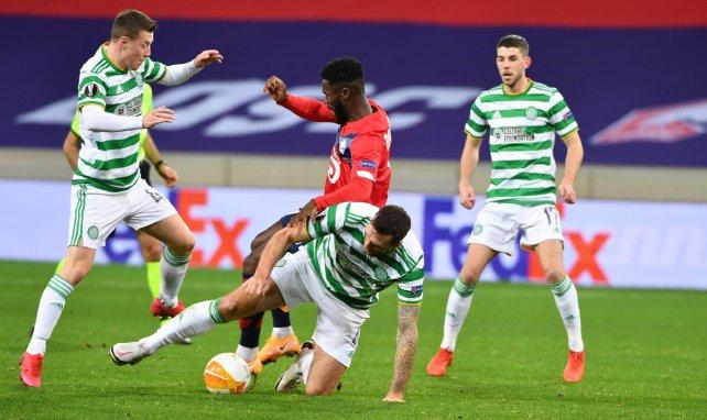 Le LOSC décroche un point face au Celtic !