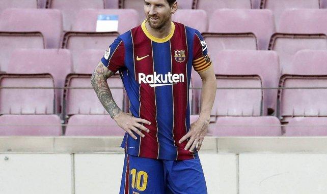 Mercato : Lionel Messi, une démission qui peut tout changer ?