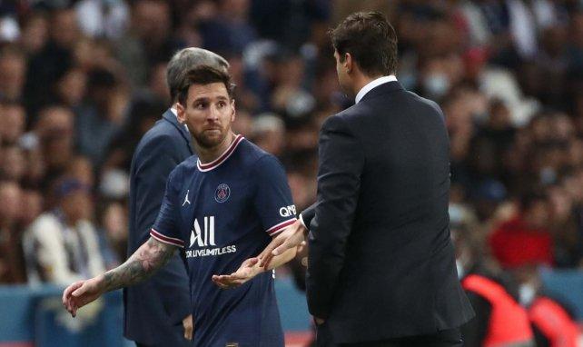 PSG : Thierry Henry commente la sortie de Lionel Messi