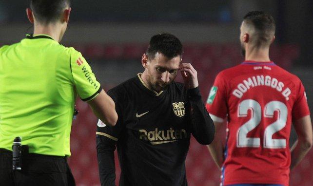 Barça : la presse espagnole annonce que Lionel Messi ne prolongera pas !