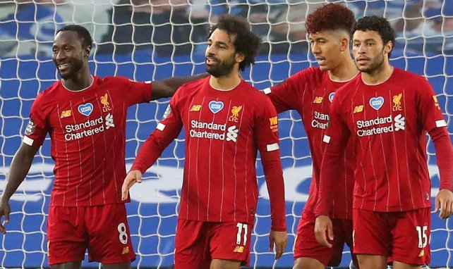 Premier League : Liverpool s'impose de justesse face à West Ham