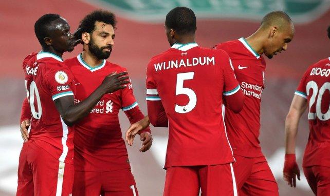 Premier League : Liverpool retrouve le sourire contre Southampton et ne renonce pas à la Ligue des Champions
