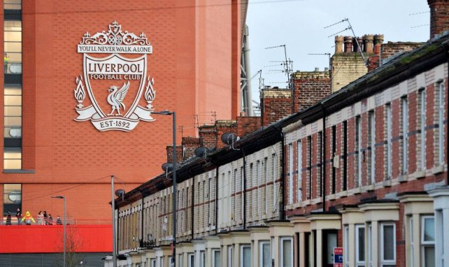 Liverpool va s'offrir un grand espoir du foot anglais