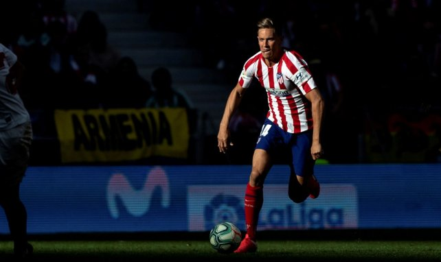 Liga : l'Atlético écrase Eibar, grosse opération d'Alavés