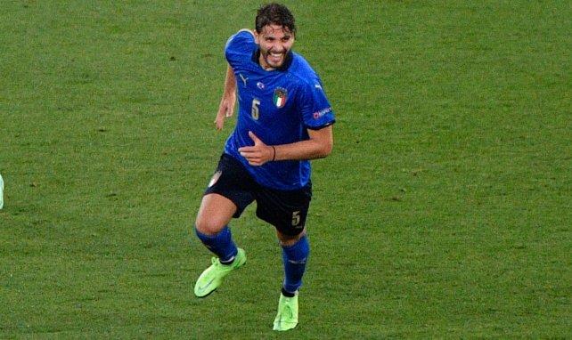 Italie-Suisse : les notes du match