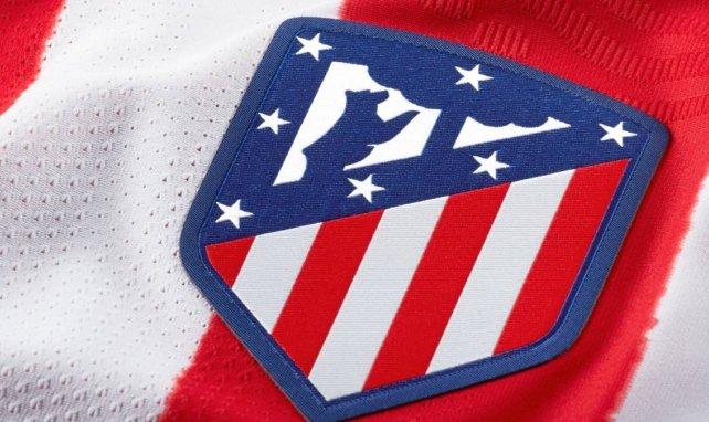 Le nouveau maillot domicile de l'Atletico Madrid 2020-2021