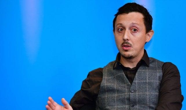 OM : Pablo Longoria n'a pas peur de son nouveau poste