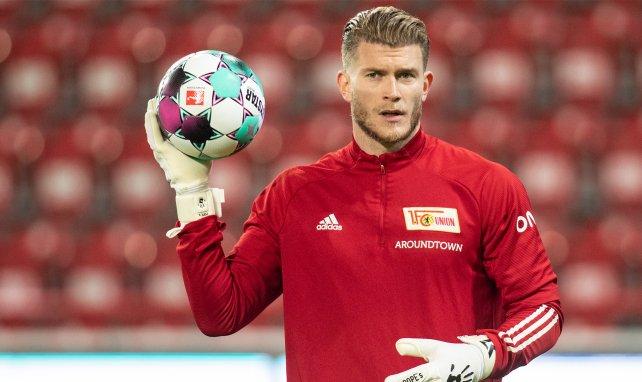 Bundesliga : l'Union Berlin et Hoffenheim dos à dos