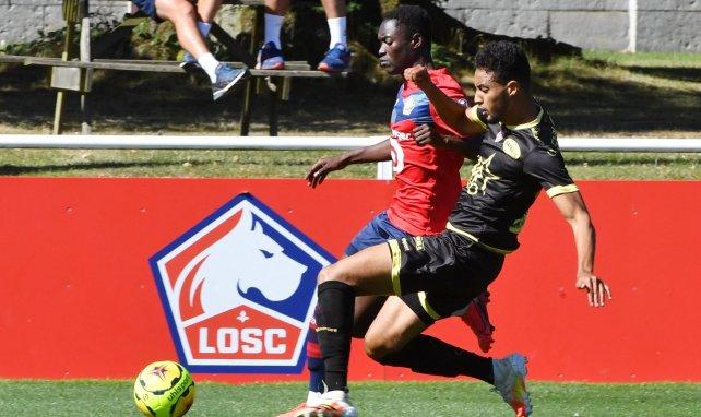 Amical : le LOSC s'incline contre l'AZ Alkmaar