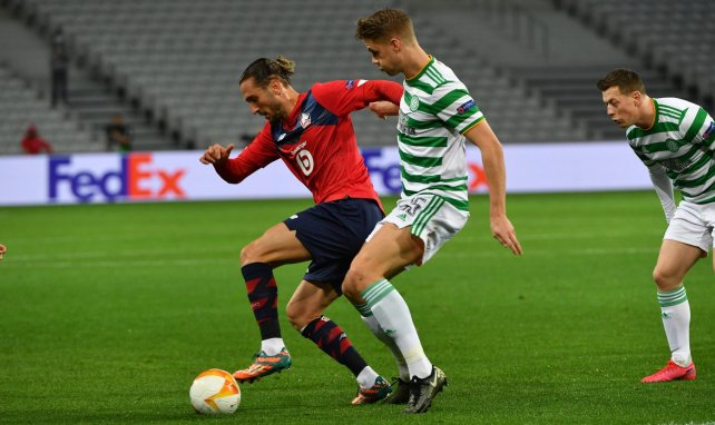 Ligue Europa : le LOSC arrache le nul face au Celtic, Tottenham surpris par le Royal Antwerp, l'AC Milan enchaîne