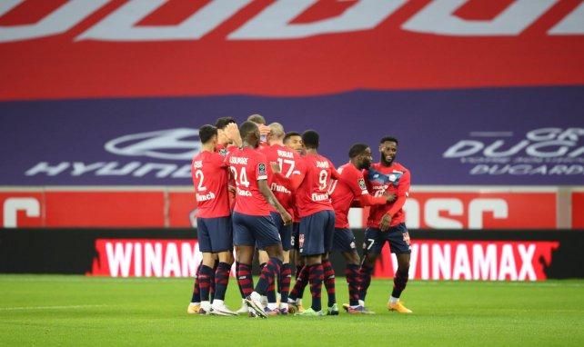 Ligue 1 : Mickaël Landreau encense le LOSC