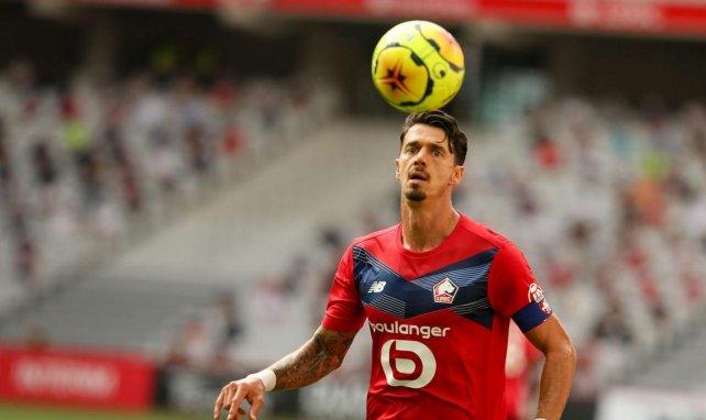 Ligue 1 : José Fonte sauve le LOSC face à Strasbourg