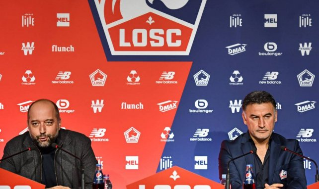 Fair-play financier : l'UEFA sanctionne le LOSC !