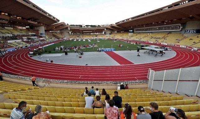 Monaco prête Strahinja Pavlovic