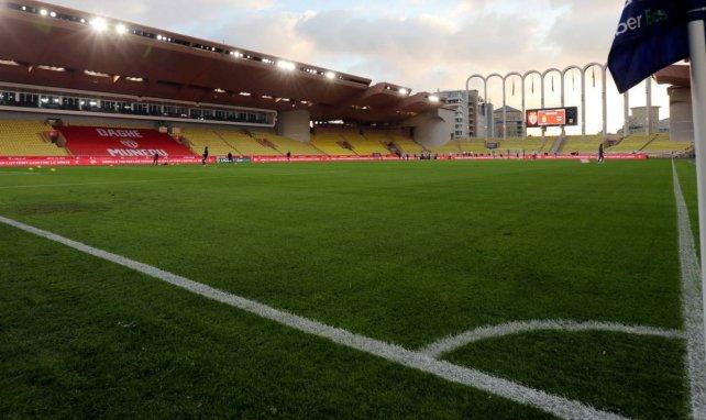 Suivez la rencontre AS Monaco-Olympique de Marseille en direct commenté