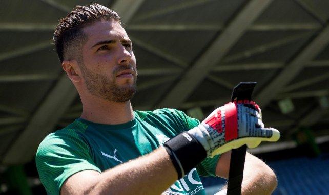 MHSC : Laurent Nicollin démonte la rumeur Luca Zidane