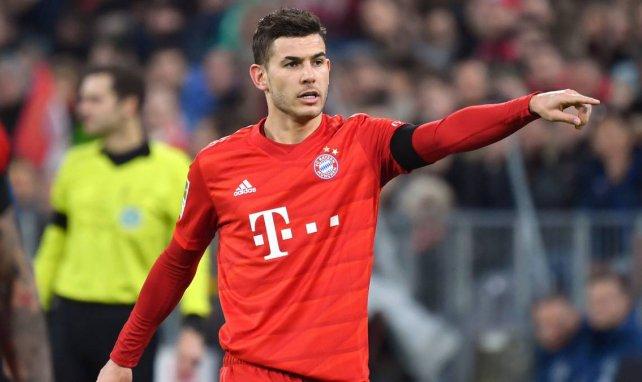 Le Bayern Munich communique sur la blessure de Lucas Hernandez
