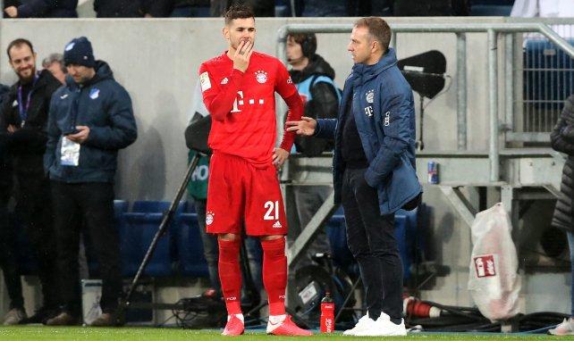 Bayern Munich : l'hécatombe se poursuit !