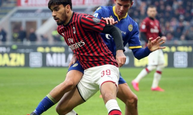 L'Olympique Lyonnais s'offre le pari Lucas Paqueta