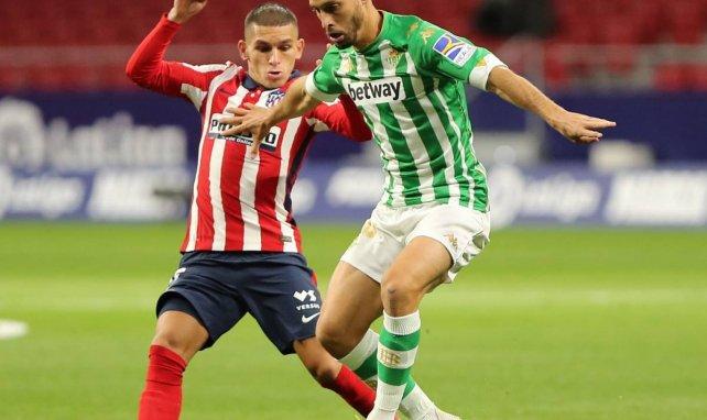 Atlético : Lucas Torreira sur le départ