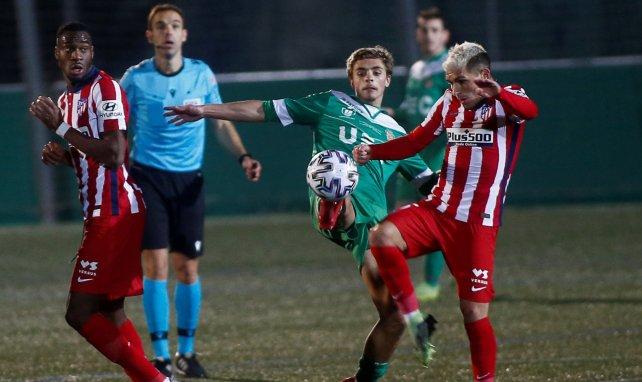 Atlético, Arsenal : l'AS Monaco se place pour Lucas Torreira
