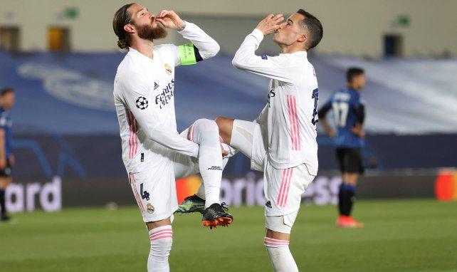 Real Madrid : Lucas Vázquez négocie avec le Bayern Munich