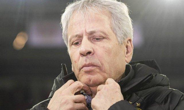 BvB : Michael Zorc vole au soutien de Lucien Favre