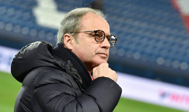 Luis Campos rêve de retravailler avec José Mourinho !