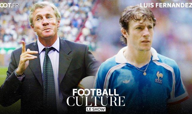 Quand Luis Fernandez a failli faire venir Zidane au PSG
