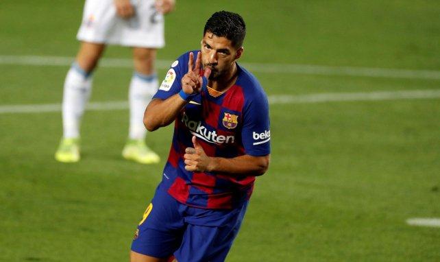 FC Barcelone : Luis Suarez lâche ses vérités !