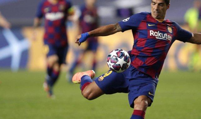 Barça : Luis Suarez a refusé une offre XXL de MLS