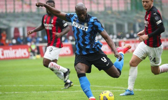 Inter : Youri Djorkaeff s'enflamme pour Romelu Lukaku