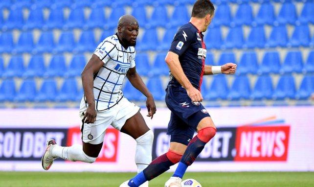 Inter : Romelu Lukaku scelle son avenir