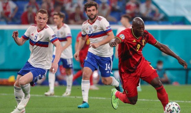 Euro 2020, Belgique : l'hommage poignant de Romelu Lukaku à Christian Eriksen
