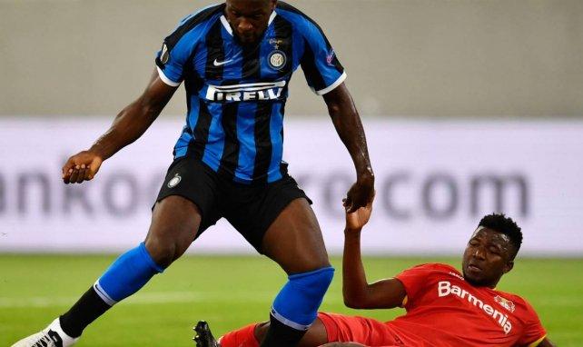 EL : l'Inter Milan domine Leverkusen et file en demi-finale