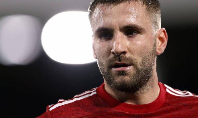Manchester United : Solskjaer et Shaw pas sanctionnés après leurs propos sur Stuart Attwell