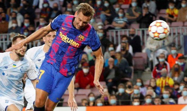 FC Barcelone : Luuk de Jong se fait encore torpiller