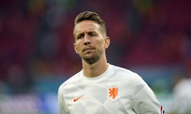 Euro 2020, Pays-Bas : Luuk de Jong forfait