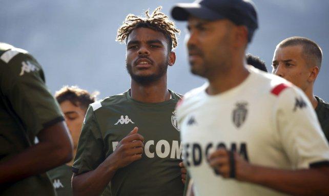 AS Monaco : Lyle Foster signe au Vitória Guimarães